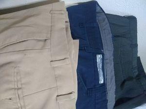 Used Men's Dress Slacks Pants! for Sale in Dallas, TX