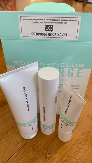 Rodan and fields skin care products for Sale in Long Beach, CA