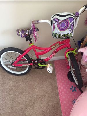 Girl bike for Sale in Virginia Beach, VA