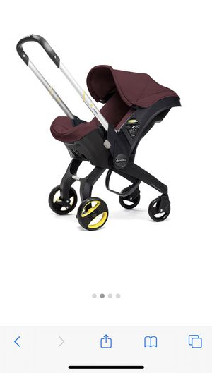 Doona infant car seat & stroller for Sale in New York, NY