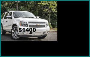 Price$1400 2008 TAHOE LTZ for Sale in Lincoln, NE