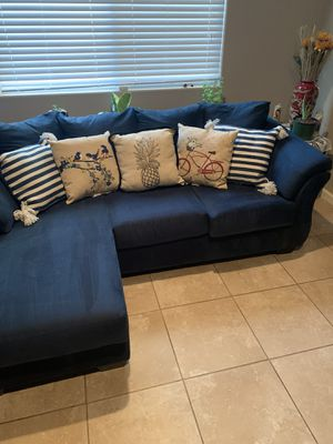Sofa chase for Sale in Lathrop, CA
