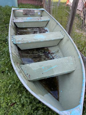 Boat 12th feet for Sale in Fairfield, CA