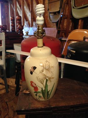 Beautiful house lamps (2) for Sale in Millersville, MD