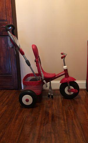 Radio Flyer bike. Has everything. for Sale in Alexandria, VA
