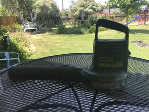 Electric Leaf Blower for Sale in Modesto, CA