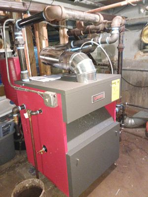 Boilers water heaters furnace for Sale in Chicago, IL