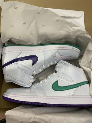 Jordan 1 Mid Luka Doncic Mindfulness sz 9.5 *Brand New* for Sale in Lakewood, CA