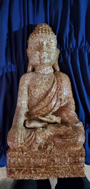 Sitting Buddha for Sale in Lancaster, OH