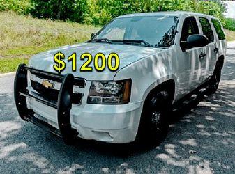 URGENT'2012 Chevrolet_Tahoe✵ for Sale in Washington,  DC