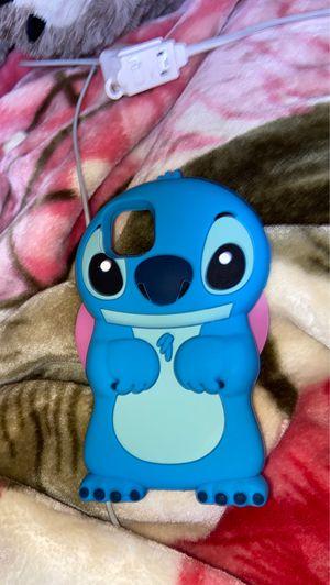 iPhone 11 Stitch Case for Sale in Pomona, CA