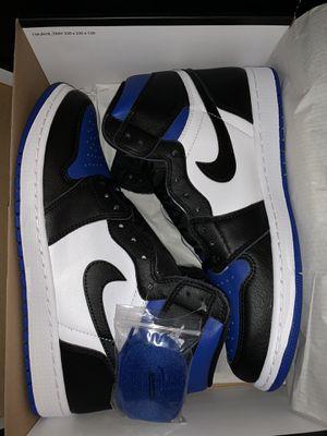 Jordan 1 Royal Toe Size 11.5 for Sale in Antioch, CA