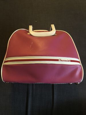 Brunswick vintage bowling bag for Sale in Anaheim, CA