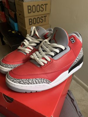 "Air Jordan 3 SE ""Unite"" Sz 12 for Sale in Rockville, MD"