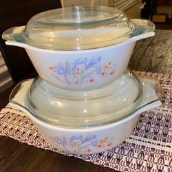 Pyrex 4 Piece Set for Sale in Covina,  CA