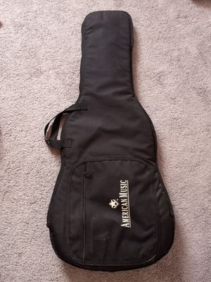 Electric guitar gig bag for Sale in Bolingbrook, IL