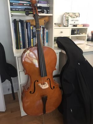 Kids cello for Sale in Raleigh, NC