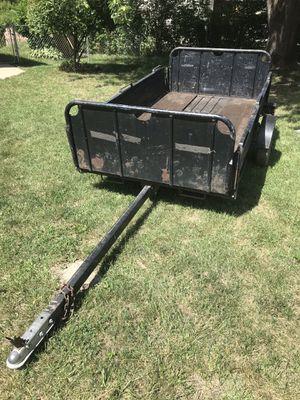 Utility trailer for Sale in Schaumburg, IL