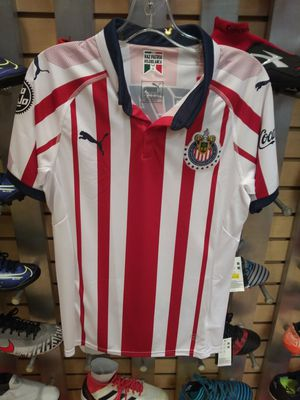 Chivas original Jersey size small for Sale in West Covina, CA