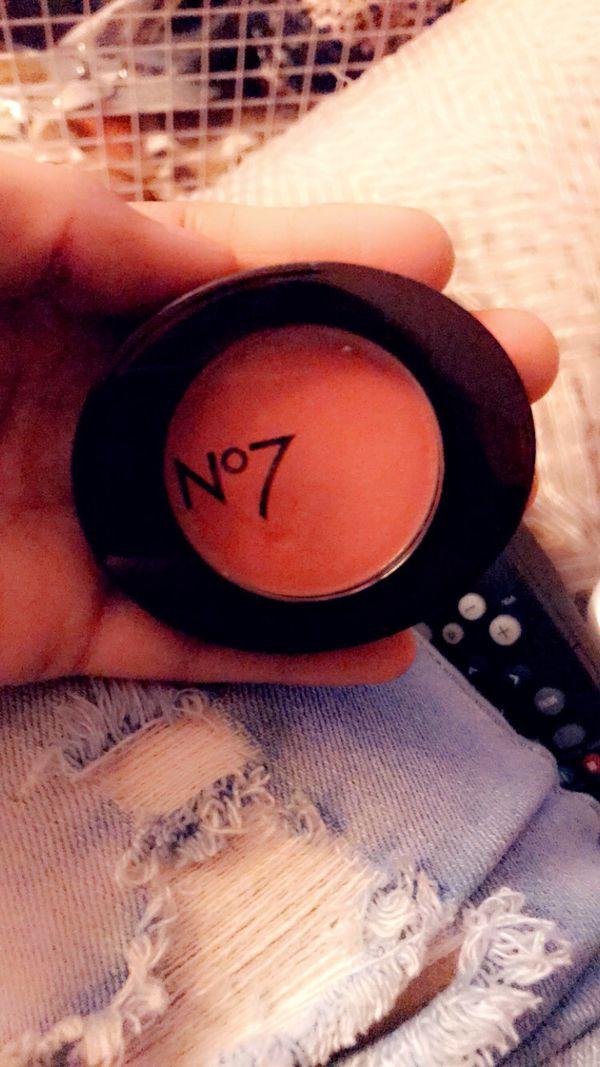 No7 Blush