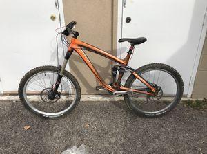 Trek Downhill Mountain Bike for Sale in Provo, UT