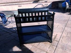changing table for Sale in Lake View Terrace, CA