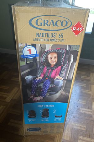 Graco Booster car seat for Sale in Columbus, OH