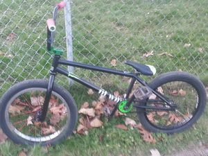 Fit 20inch bmx bike for Sale in Portland, OR