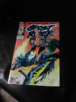 1992 Ghost rider comic for Sale in Grand Junction, CO