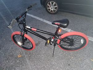Bike. 20 inch bmx for Sale in Glen Burnie, MD