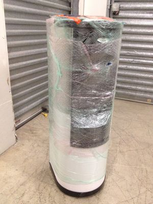 Water cooler/heater base, Stainless steel for Sale in Houston, TX