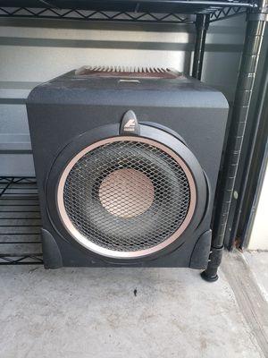 Super loud speaker for Sale in Riverside, CA