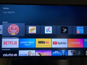 Jail broken fire tv stick for Sale in Columbia, MD