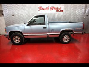 1989 Chevrolet 1/2 Ton Pickups for Sale in Evans, CO