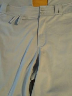 Men's Nike Med. Baseball pants for Sale in Huttonsville,  WV
