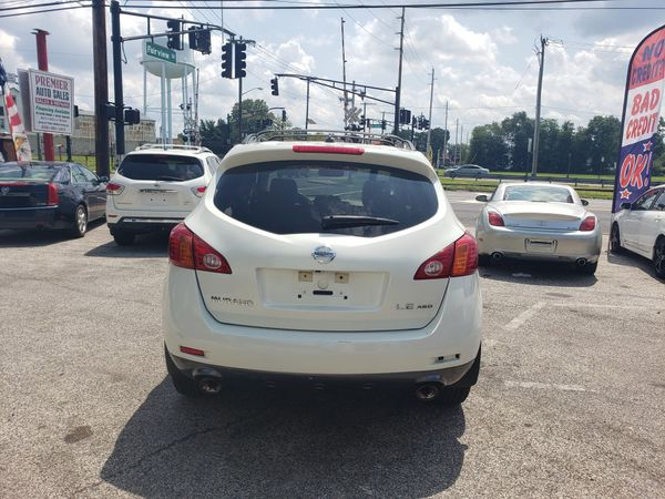 2009 nissan murano FINANCING available for everyone as low as $1000 down