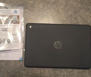 HP Chromebook 14 for Sale in Windsor, CT
