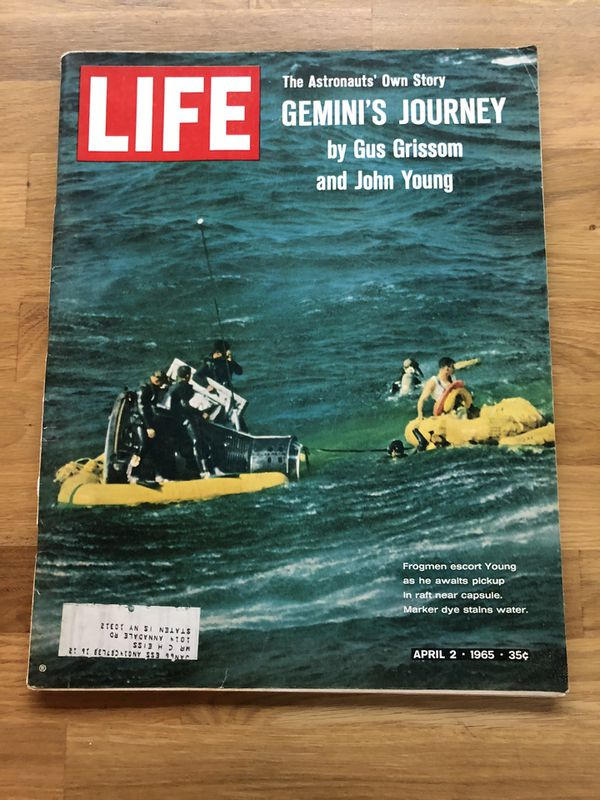 LIFE Magazine 1965