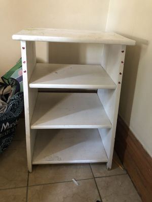 small shelf for Sale in Chicago, IL