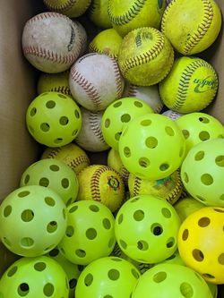 Soft Balls for Sale in Montesano,  WA