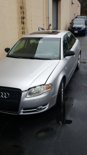 05 audi a4 part out for Sale in Holbrook, MA