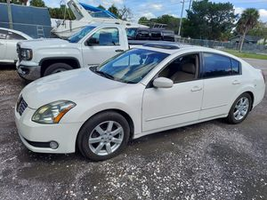 Car for parts need to go today for Sale in Hudson, FL