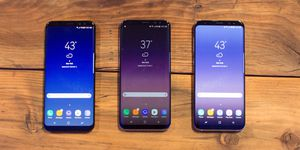 Samsung Galaxy S8 Tmobile MetroPCS for Sale in Tacoma, WA