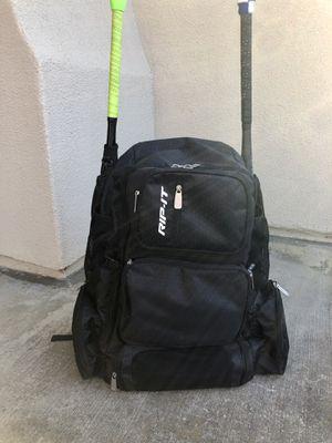 **Softball Bat Bag** for Sale in Oceanside, CA