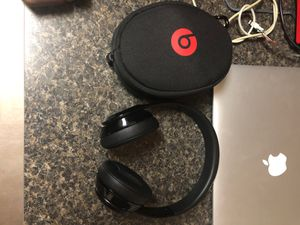 Beats by Dre solo 3 for Sale in Silver Spring, MD