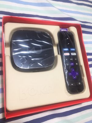Brand new Roku 3 Streaming player for Sale in Denver, CO