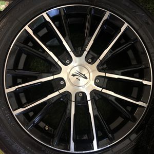 """16"""" Wheels And Tires for Sale in Gig Harbor, WA"""