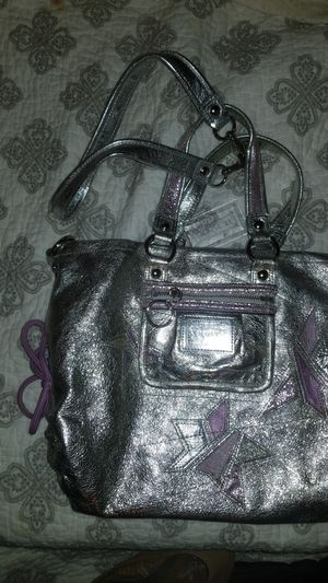 Coach purse [real] for Sale in Chicago, IL