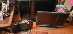 TV's. for Sale in Charlotte, NC