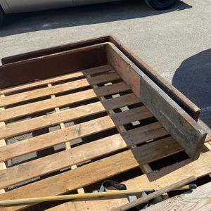 "Heavy Duty 10"" Wide Forklift Forks for Sale in Gardena, CA"
